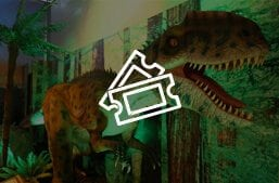 fb223d58c7 Tickets - Pangaea Land of the Dinosaurs